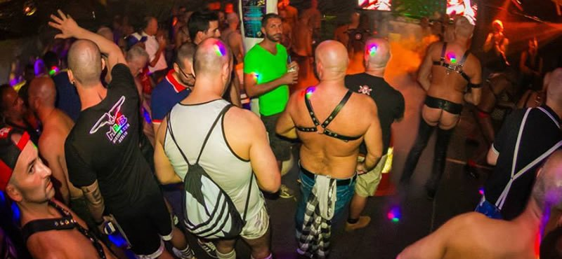 BUNKER-Bar-big-Gay-Gran-Canaria