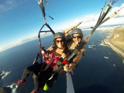 Paragliden-Gran-Canaria